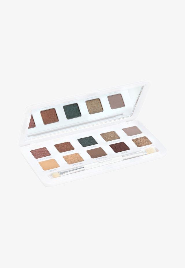 EYESHADOW PALETTE - Eyeshadow palette - supernatural