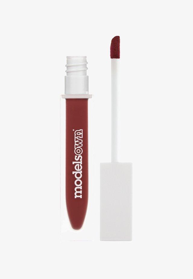LIX LIQUID LIPSTICK MATTE  - Liquid lipstick - berry cool