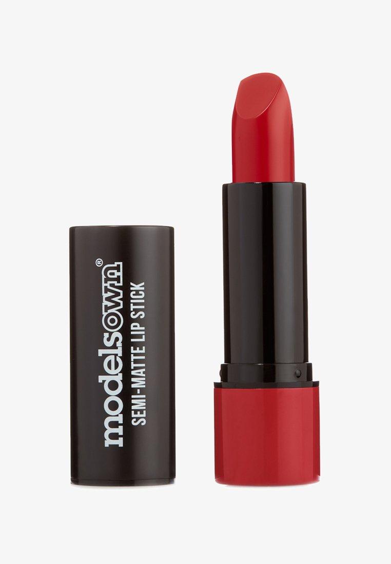 Models Own - FULL FACE LIPSTICK  - Rouge à lèvres - void