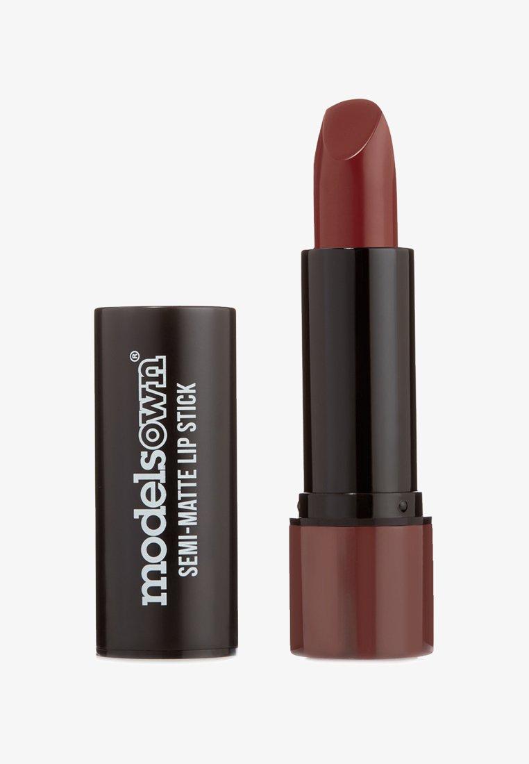 Models Own - FULL FACE LIPSTICK  - Lipstick - ridic