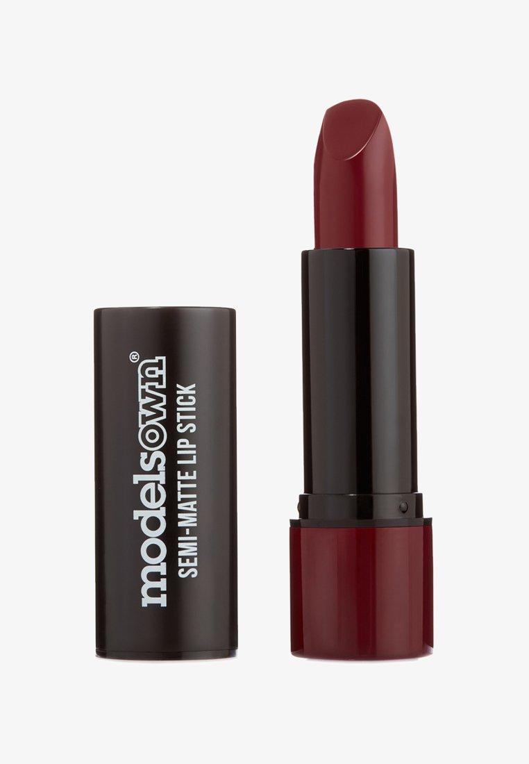 Models Own - FULL FACE LIPSTICK  - Rouge à lèvres - cliché