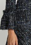 Mossman - THE TRIUMPHANT MINI DRESS - Cocktailkleid/festliches Kleid - black