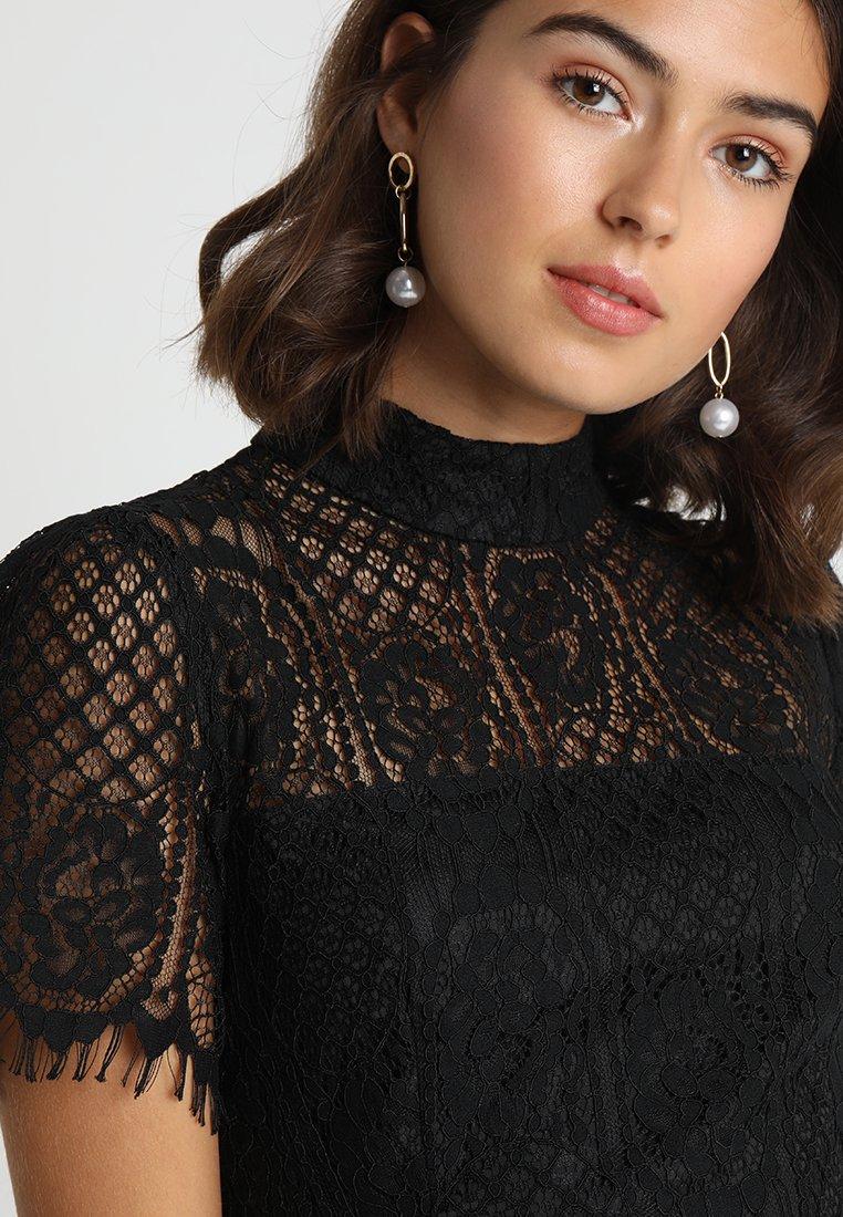 Mossman MAKING THE CONNECTION DRESS - Vestito elegante - black