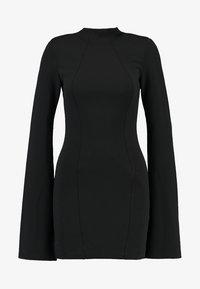 Mossman - THE SENSE OF MYSTERY DRESS - Cocktailkleid/festliches Kleid - black - 4