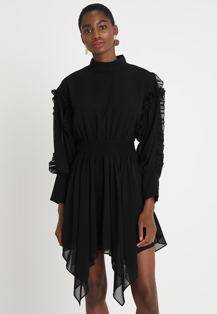 Mossman - NOTHING EVER SEEN BEFORE DRESS - Cocktail dress / Party dress - black
