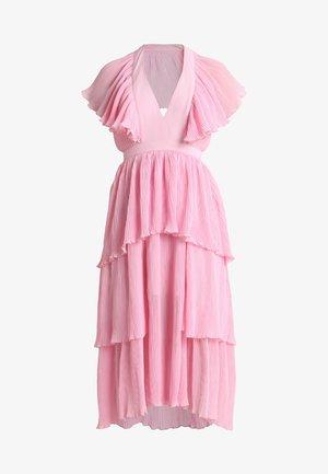 A SLICE OF HEAVEN DRESS - Společenské šaty - peony