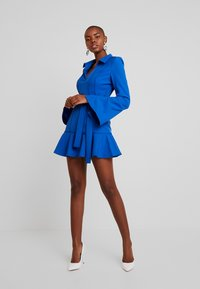 Mossman - STATE OF DRESS - Cocktailkjole - imperial blue - 2
