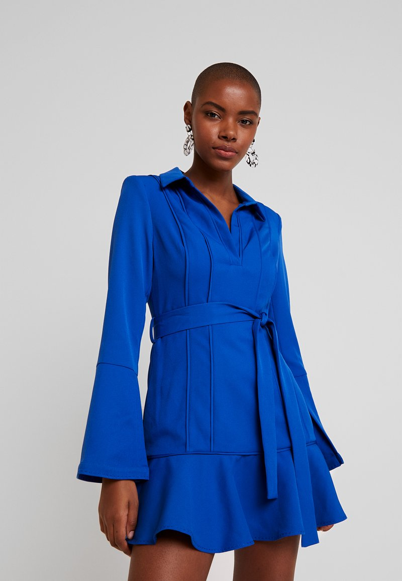 Mossman - STATE OF DRESS - Cocktail dress / Party dress - imperial blue