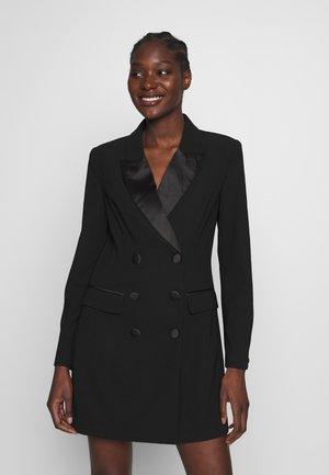 THE LUCID DRESS - Korte jurk - black