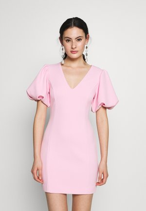 THE BONITA DRESS - Kotelomekko - pink