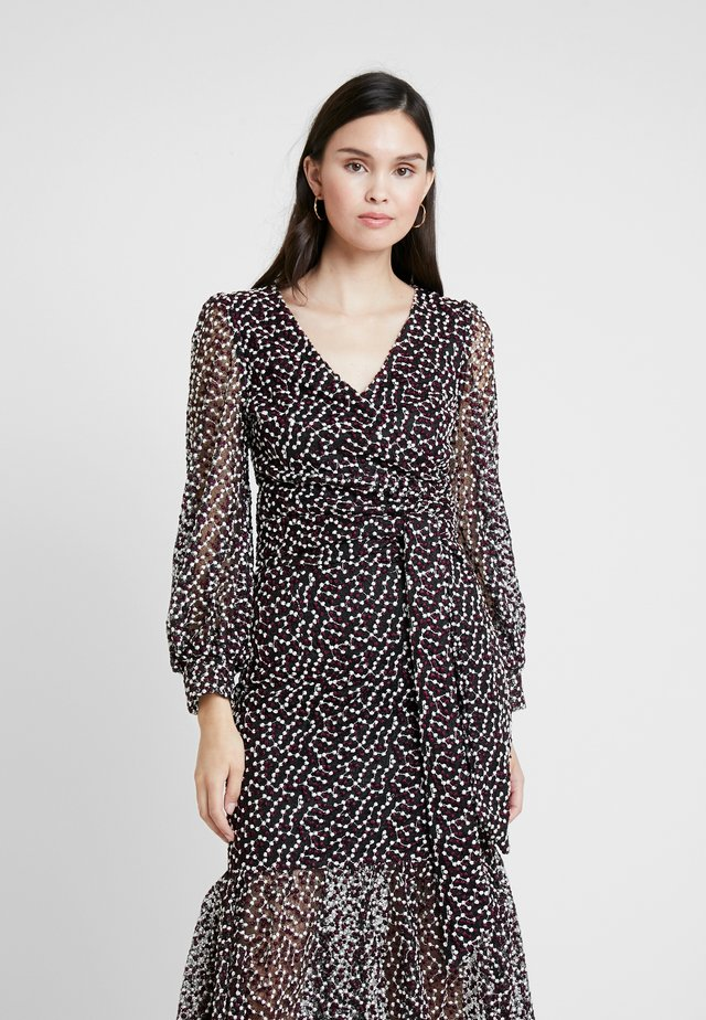 THE SPELLBOUND - Bluse - speckle