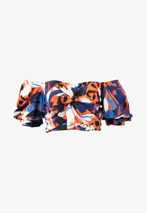 THE UNTAMED - Blusa - multi-coloured