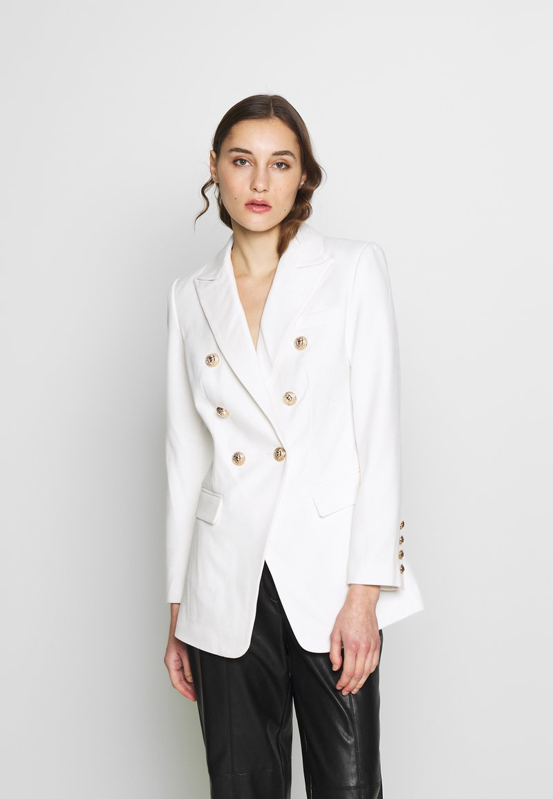 Mossman - SIGNATURE - Blazer - white
