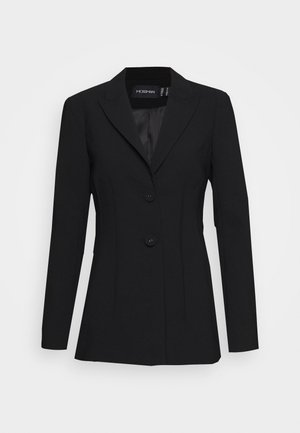 THE FLAWLESS - Short coat - black