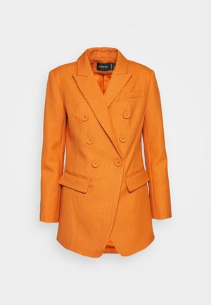 TAKE ME HIGHER - Halflange jas - orange