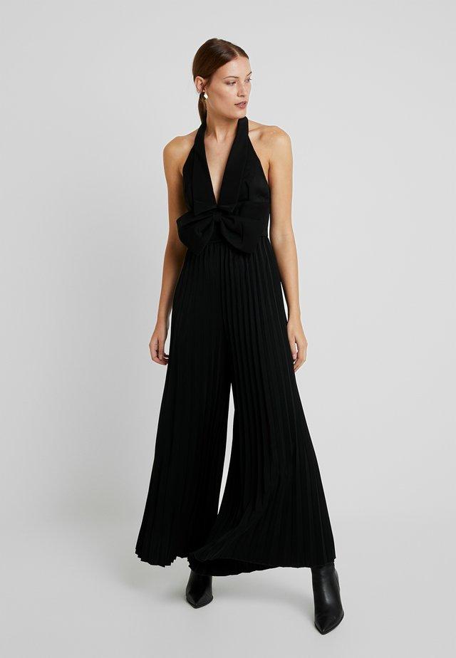 THE LADY LIKE - Tuta jumpsuit - black