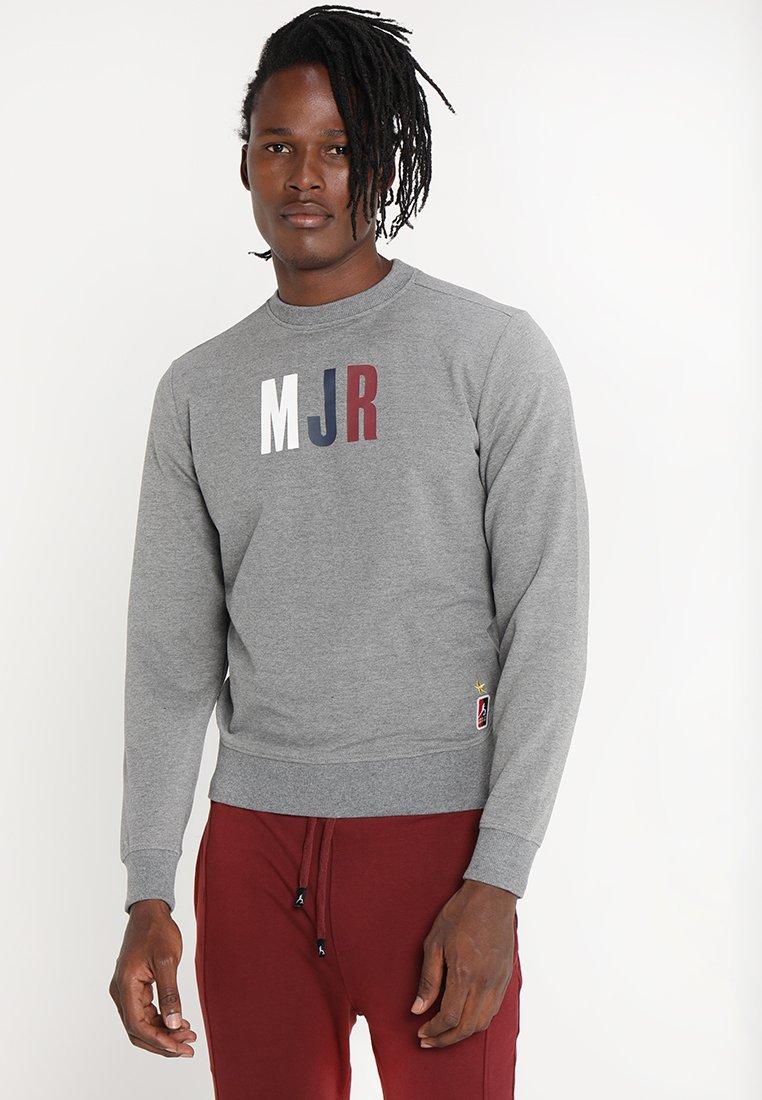 Monta Juniors - CARAZ - Sweatshirt - grey melee