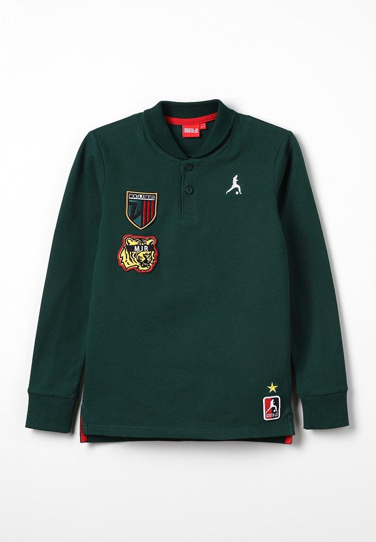 Monta Juniors - RAMATECO - Polo shirt - dark green