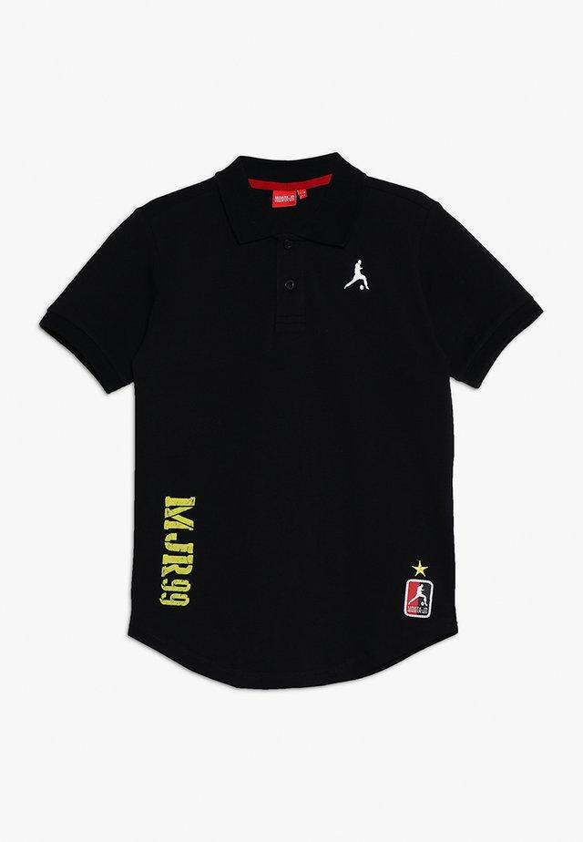 RONIN - Polo shirt - black