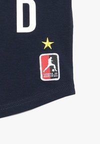 Monta Juniors - TAI - T-shirts print - navy - 4