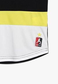 Monta Juniors - FELIPE - T-shirt z nadrukiem - black - 2