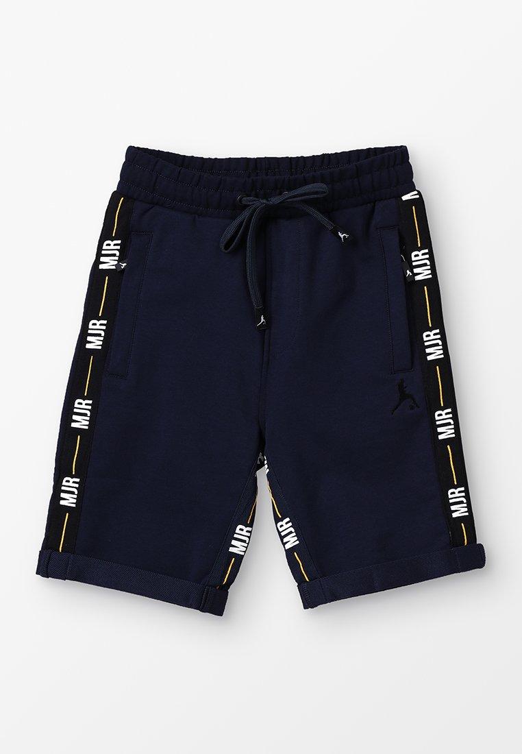 Monta Juniors - PANDON - Sports shorts - navy