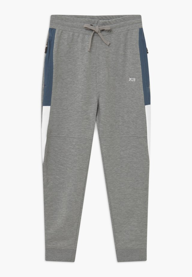 PARRAL - Trainingsbroek - heather grey