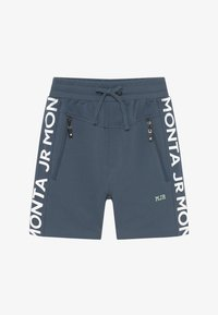 Monta Juniors - PONCE - Sports shorts - steel blue - 2