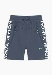 Monta Juniors - PONCE - Sports shorts - steel blue - 0