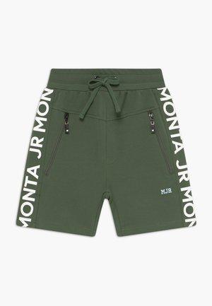 PONCE - Sports shorts - laurel