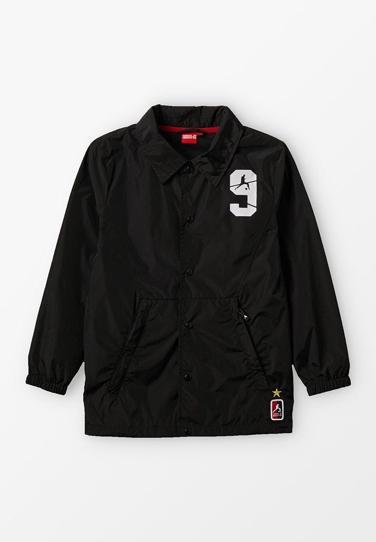 Monta Juniors - JAGO - Training jacket - black