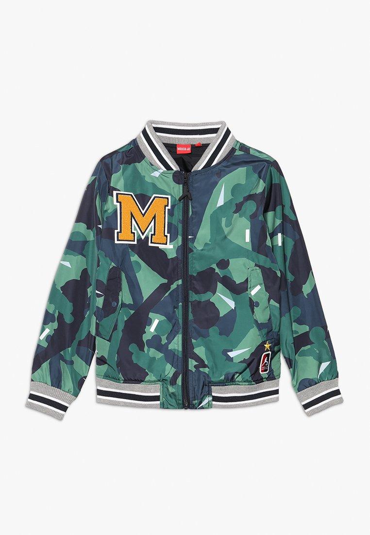 Monta Juniors - JURO - Training jacket - olive