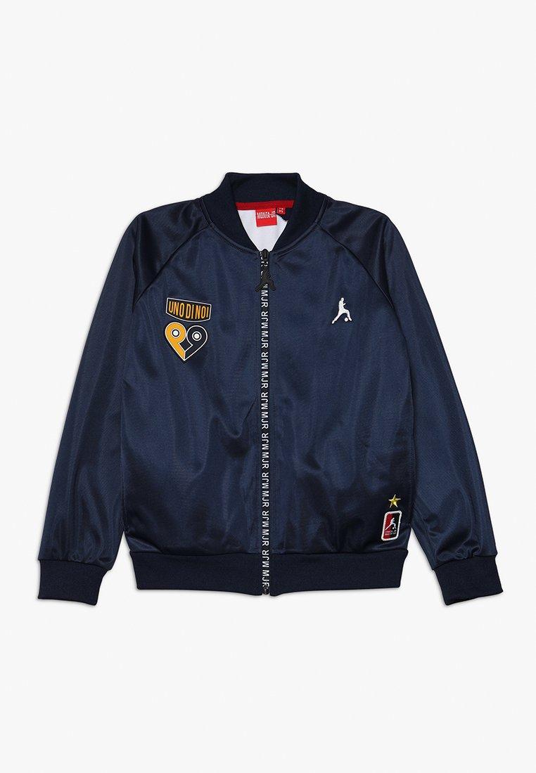 Monta Juniors - JUNICHI - Training jacket - navy