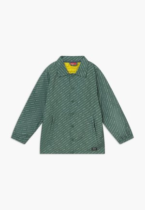 JIXI - Windbreaker - laurel