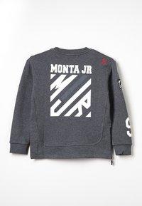 Monta Juniors - CASTOR - Sweatshirt - grey melee - 1