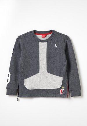 CASTOR - Sweatshirt - grey melee