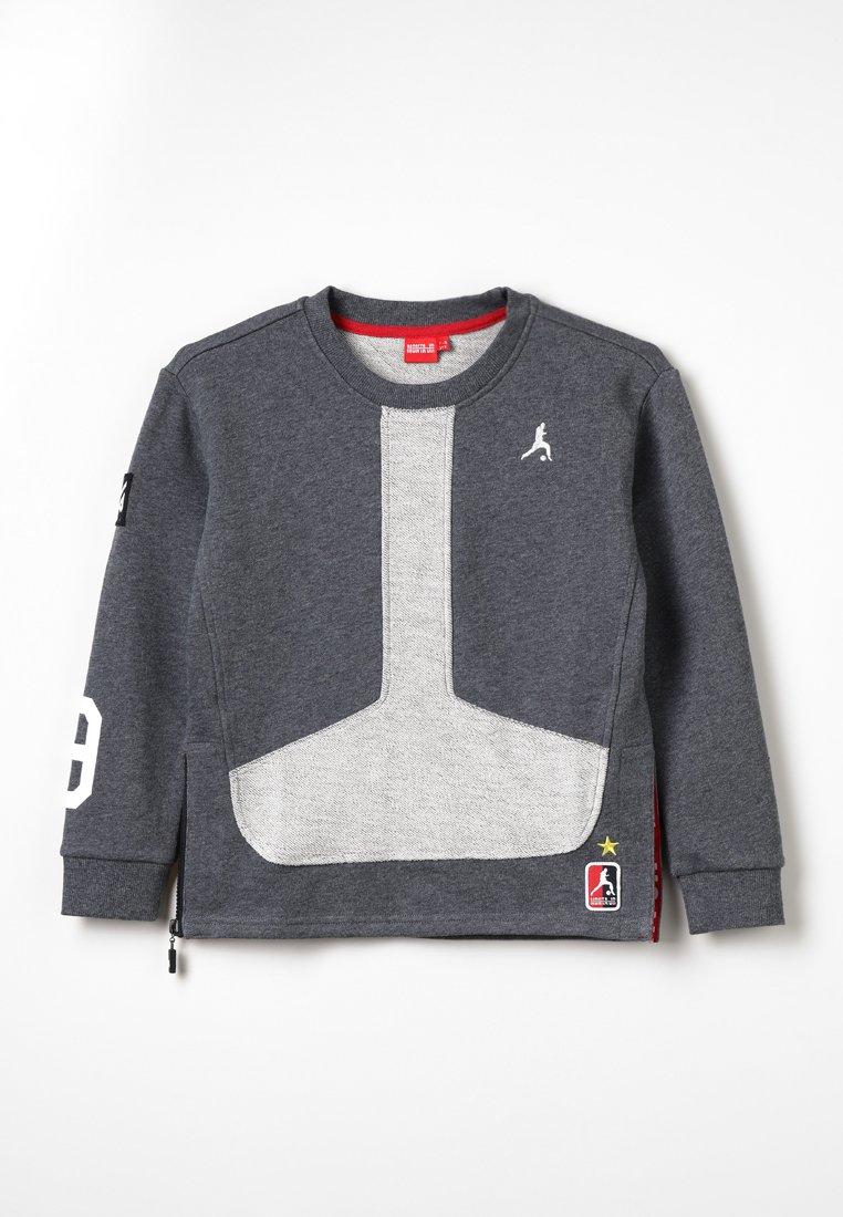 Monta Juniors - CASTOR - Sweatshirt - grey melee