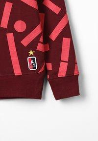 Monta Juniors - COLDEN - Sweatshirts - burgundy - 2