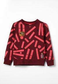 Monta Juniors - COLDEN - Sweatshirts - burgundy - 0