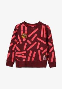 Monta Juniors - COLDEN - Sweatshirts - burgundy - 5