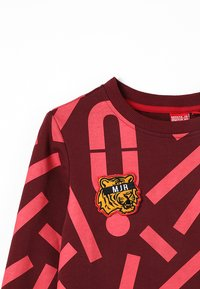 Monta Juniors - COLDEN - Sweatshirts - burgundy - 3