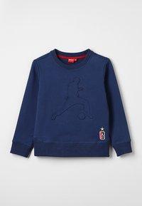 Monta Juniors - CASCO - Sweatshirts - mid blue - 0