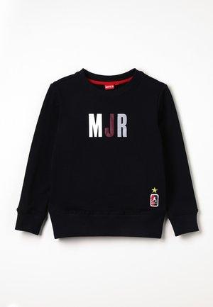 CARAZ - Sweatshirts - black