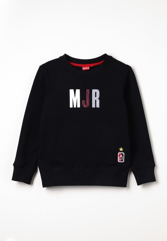 CARAZ - Sweatshirt - black