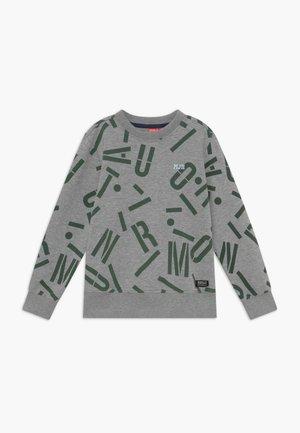 CAIRO - Sweatshirt - heather grey