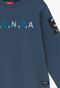 Monta Juniors - CADIZ - Sweatshirt - steel blue - 3