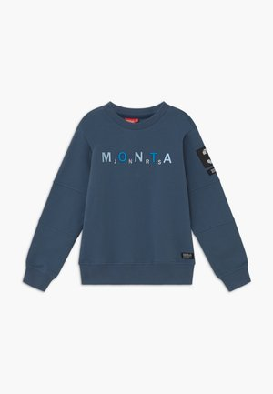 CADIZ - Sweatshirt - steel blue