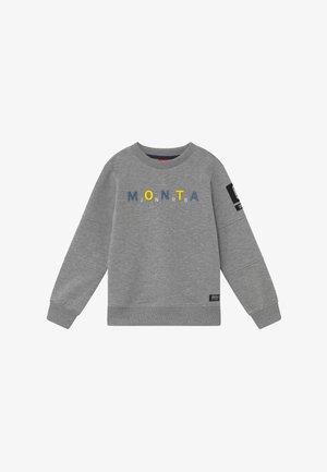 CADIZ - Sweatshirt - heather grey