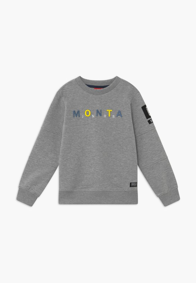 CADIZ - Sweatshirt - heather grey