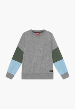 CARDIFF - Sweatshirts - heather grey